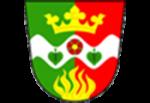 Znak obce Drnovice