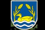 Znak obce Prlov
