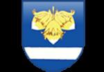 Znak obce Leskovec