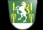 Znak obce Lačnov