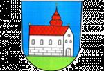Znak obce Nový Malín