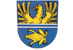 Znak obce Tršice